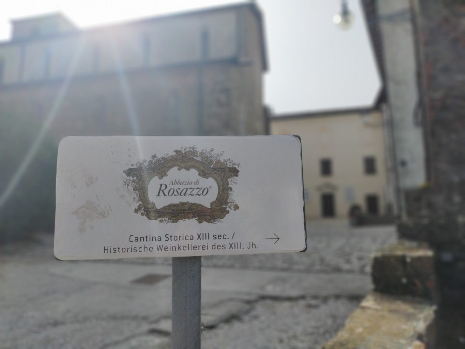 Abbey of Rosazzo